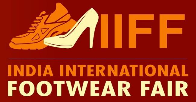 04ème Salon International de la Chaussure en Inde(IIF)