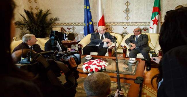 Coopération économique: La commission mixte algéro-polonaise activée