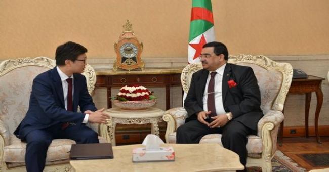 Algérie-République de Corée: les relations bilatérales au centre d'une rencontre à l'APN
