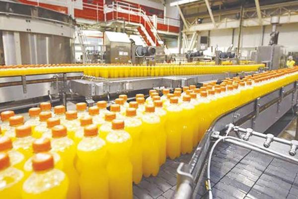 Le secteur des boissons emploie 80 000 personnes