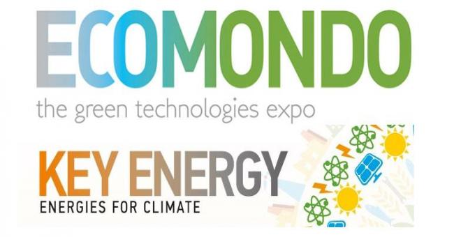 Le 22éme Salon International ECOMONDO 2018