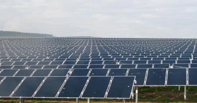 L'Italien Fimer obtient un contrat pour des centrales photovoltaïques en Algérie