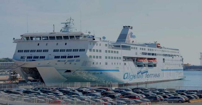Transport maritime : les précisions de l'ENTMV , sur les modalités d'embaquement