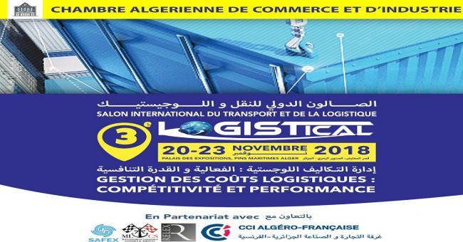 Salon International du Transport et de la Logistique