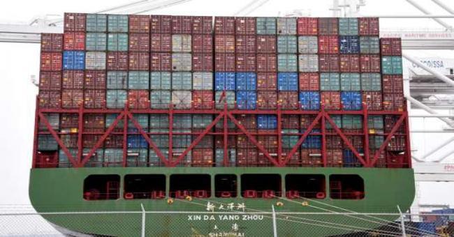 Dans la guerre commerciale avec les Etats-Unis, la Chine hésite à monter au front