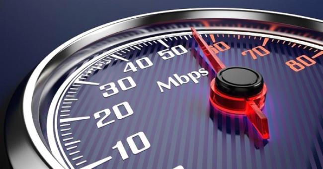 Classement des pays africains selon la vitesse de téléchargement