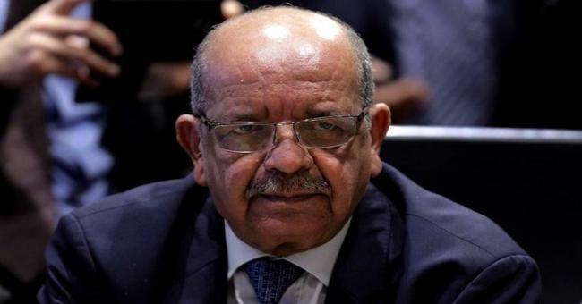 Algérie-France: entretien téléphonique Messahel-Le Drian