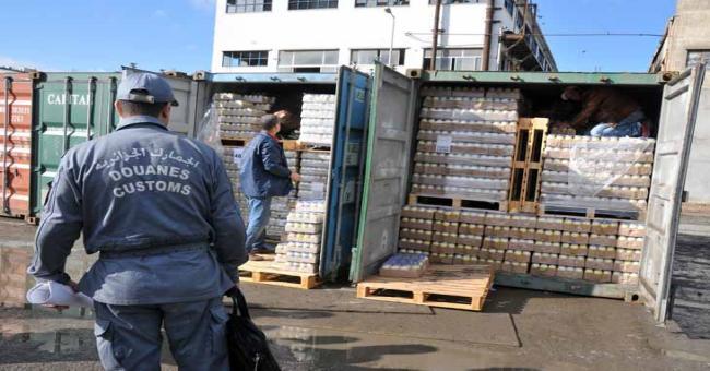 Contrôle douanier : De nouvelles dispositions imposées