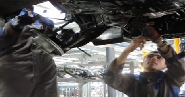 Les importations de véhicules en kits : une facture en constante accroissement