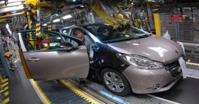 Montage automobile : l'usine Peugeot Algérie délocalisée