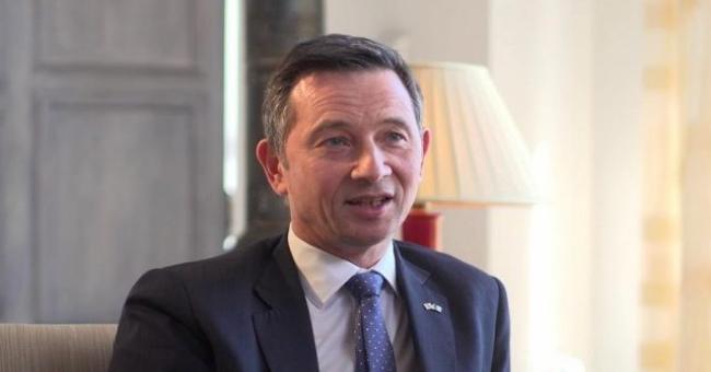 L'Ambassadeur Britannique rencontre les startups Algériennes sous l'initiative de la CGEA