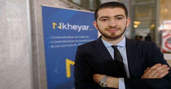 La start-up Nkheyar lance le premier comparateur bancaire en Algérie