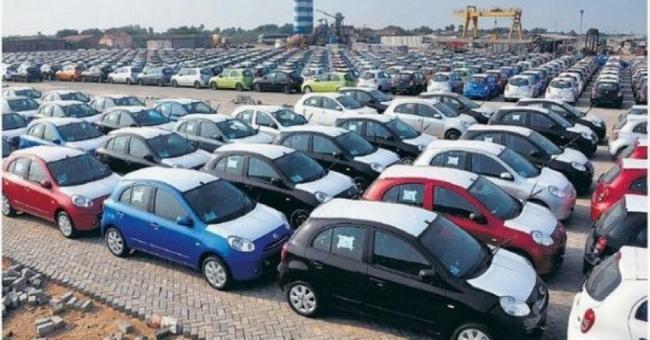 Ventes de véhicules : l'Algérie garde la première place dans la région Mena