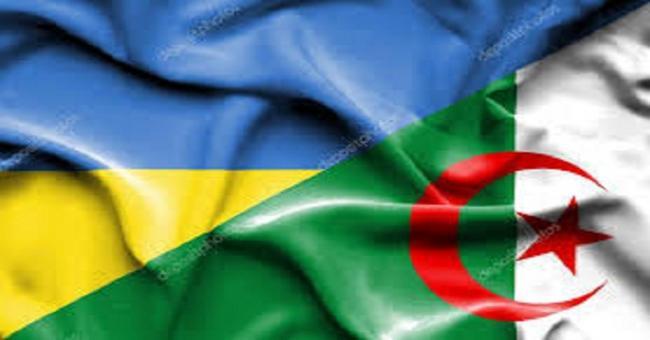 Algérie –Ukraine : vers le redressement des relations économiques