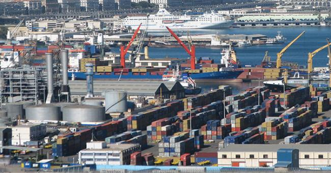 Ces produits algériens seront exportés vers la Mauritanie via le passage frontalier