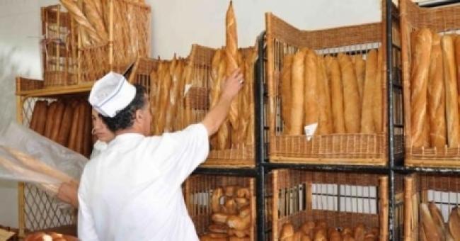 Commerce :création de 10 points de vente mobiles de pain à Alger