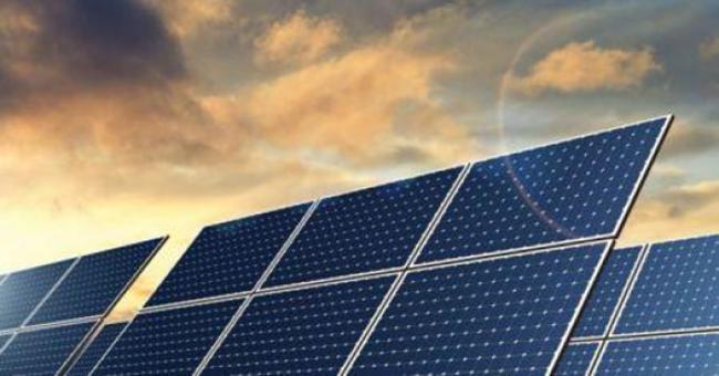 La construction de centrales solaires en Afrique et au Moyen-Orient croîtra de 170