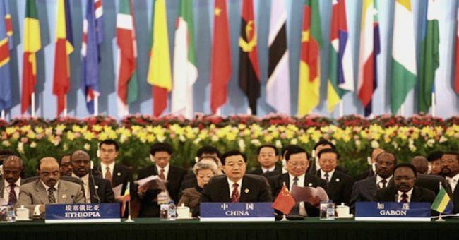 Forum sur la coopération sino-africaine les 3 et 4 septembre à Pékin