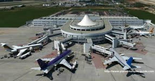 Aéroports français Un trafic en baisse de 5,2 sur l'Algérie en juillet