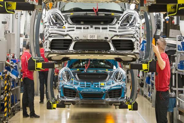 L'Allemagne enregistre un excédent budgétaire record