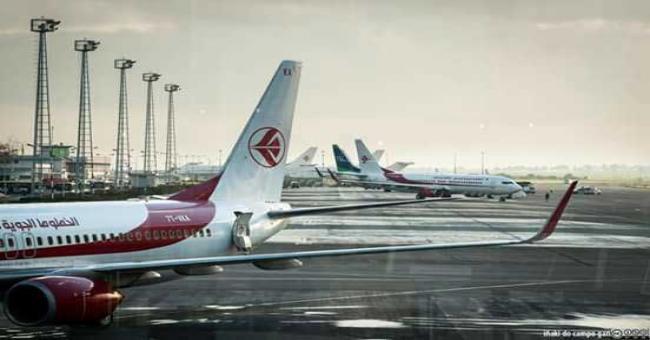 Air Algérie : lancement d'une nouvelle liaison entre Alger et Charleroi