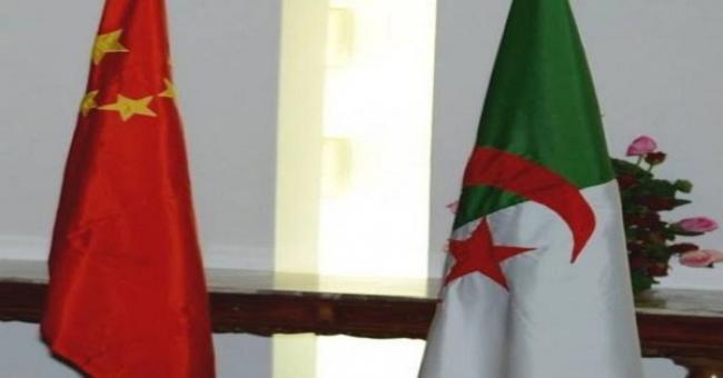 Dans le cadre de la nouvelle route, un accord sera signé entre l'Algérie et la Chine