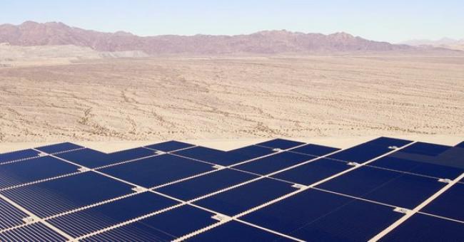 l'Italien Fimer décroche un contrat de construction de centrales photovoltaïques
