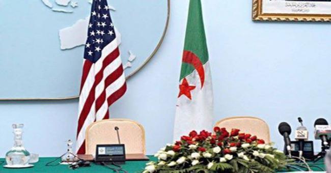 Exposition spécifique des produits algériens aux Etats-Unis