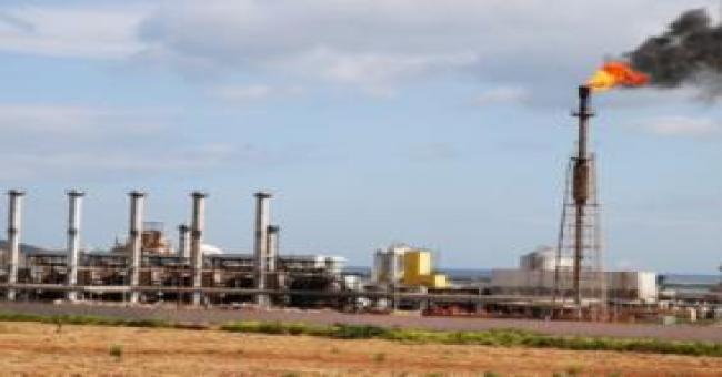 Afrique du Sud : la ruée vers l'or noir algérien, équato-guinéen et sud-soudanais