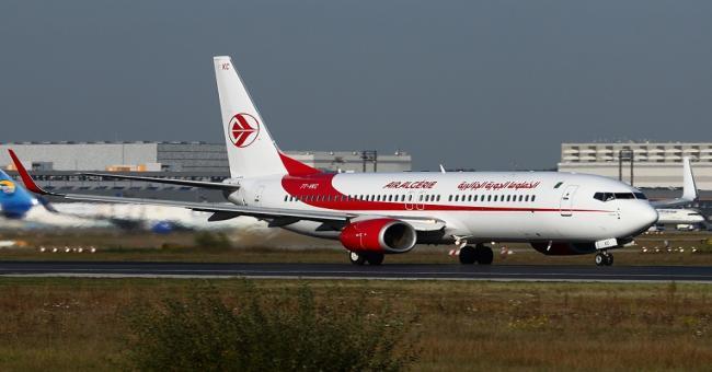 Air Algérie: Vers la régularisation de la situation de 120 contractuels de la maintenance