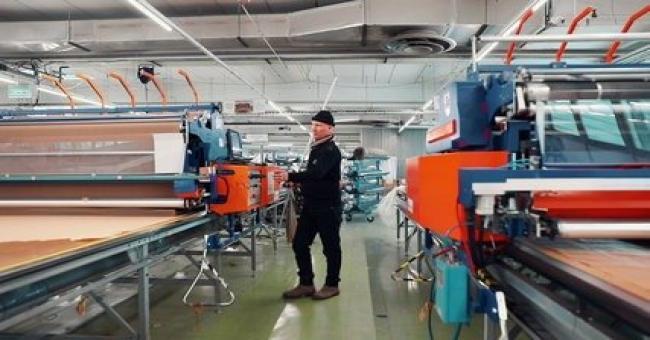 Textiles et cuirs : la filière sera dotée de plus de 4 millions de peaux dès 2019