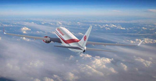Le contrat avec Air Algérie qui a coûté cher au groupe canadien «SM International»