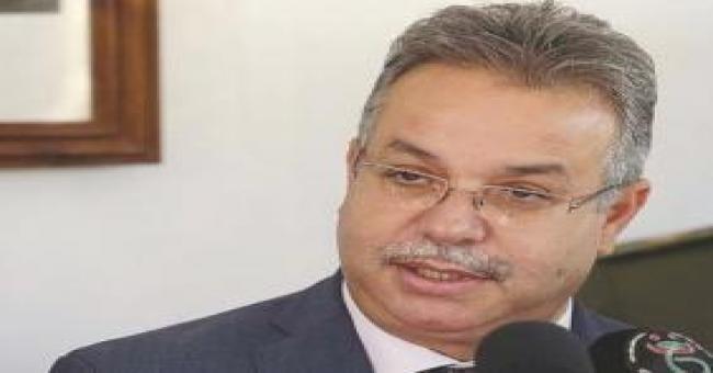 Le ministre a fixé le 15 septembre comme dernier délais pour lancer le reste des projets