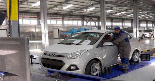 Prix des véhicules : L'APOCE va ester les usines de montages en justice