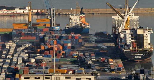 Port d'Alger : renforcement de la politique d'hygiène et de sécurité