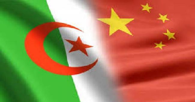 L'Algérie et la Chine ont signé,un mémorandum d'entente sur l'adhésion de l'Algérie