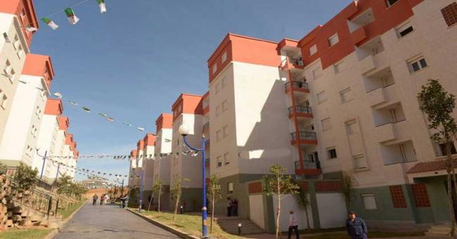 Indice des prix de l'immobilier : Alger à la 9ème place