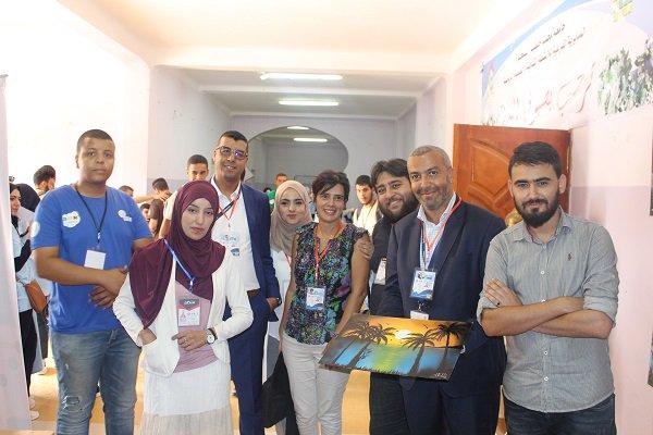 Sofrecom Algérie accompagne les équipes algériennes au Concours Arab Collegiate Programming Contest
