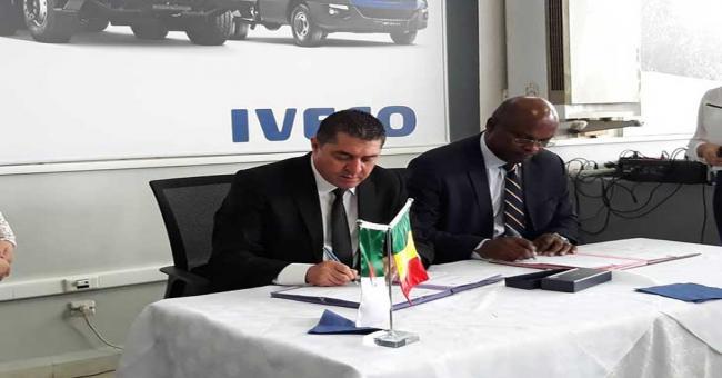 Le groupe Ival exportera prochainement ses produits au Mali