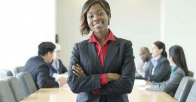 Les femmes africaines détiennent le record mondial de l'entrepreneuriat féminin