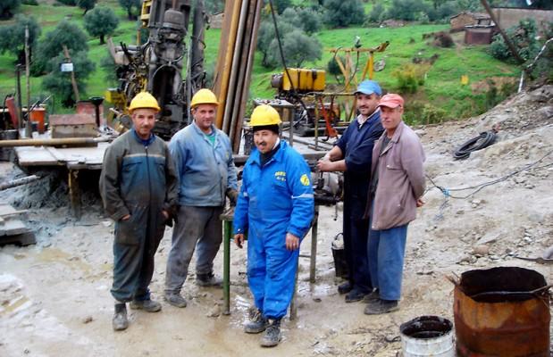 Le potentiel de la mine de Tala Hamza revu à la hausse