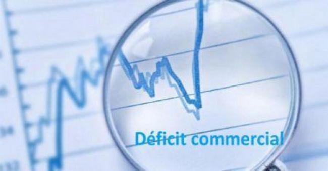 Le déficit commercial de l'Algérie s'est chiffré à 3,691 milliards de dollars