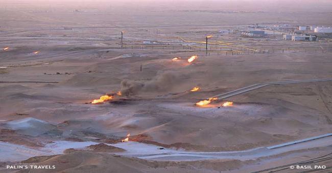 Le pétrole chute lourdement sur le mois d'octobre