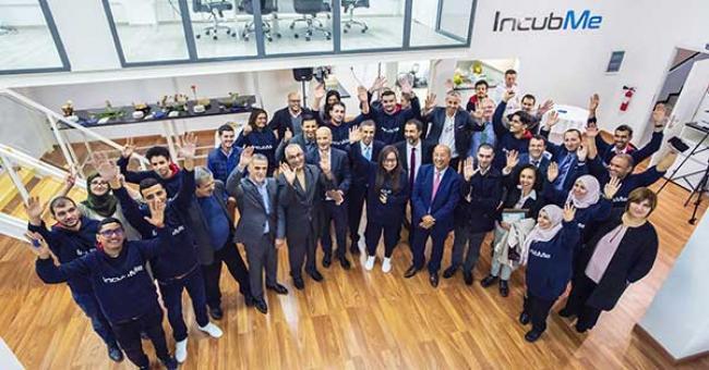 Entreprenariat : IncubME lance l'incubation d'une première série de projets prometteurs