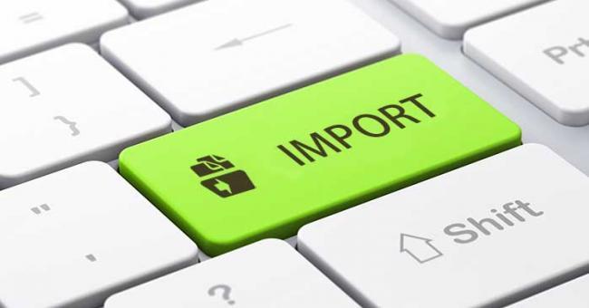 Importations : Une liste des fruits soumis au DAPS circule chez les opérateurs