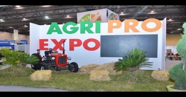 AGRIPRO EXPO
