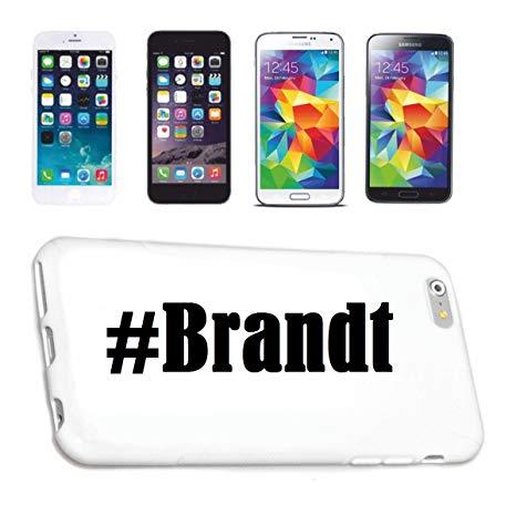Téléphonie mobile : Détails des Smartphones Brandt Algérie