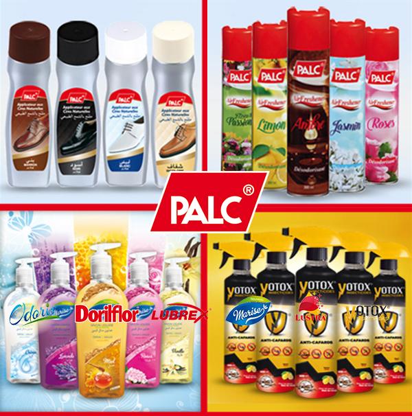 PALC Algérie