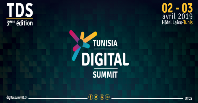 Tunisia Digital Summit, le rdv de référence des décideurs de la transformation digitale