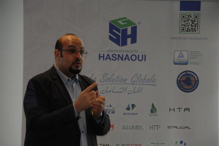 Batimatec 2019 : le Groupe des Sociétés Hasnaoui présente ses nouveautés